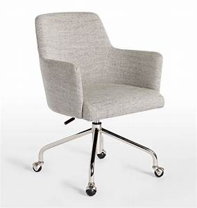 Dexter Desk Chair Rejuvenation