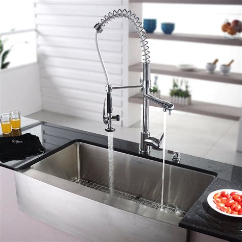 kitchen faucets for farm sinks modern kitchen sink design to fashion your cooking area