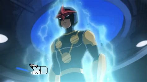nova ultimate spider man animated series wiki