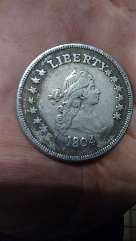 With our vast selection of so many different makes and models, you are sure. A (likely counterfeit) coin I found in a used car at a ...