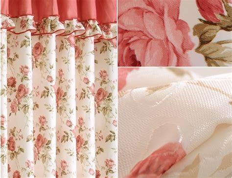 un rideau romantique pas cher pour une occasion particuli 232 re le march 233 du rideau