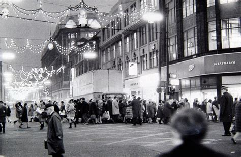 before black friday these 13 vintage photographs captured