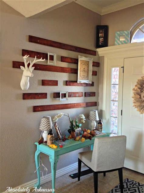 diy pallet wall art  decoration pallets designs