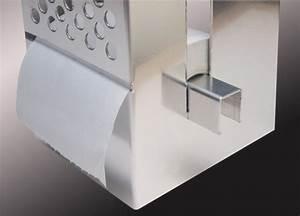 Dévidoir Papier Toilette : devidoir et reserve papier toilette ~ Nature-et-papiers.com Idées de Décoration
