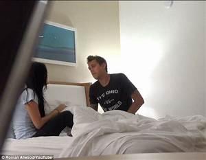 Gay sleeping spy cam