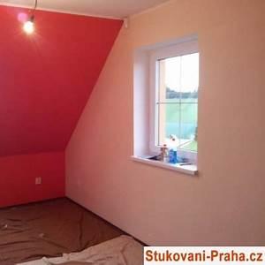 Malování pokojů praha