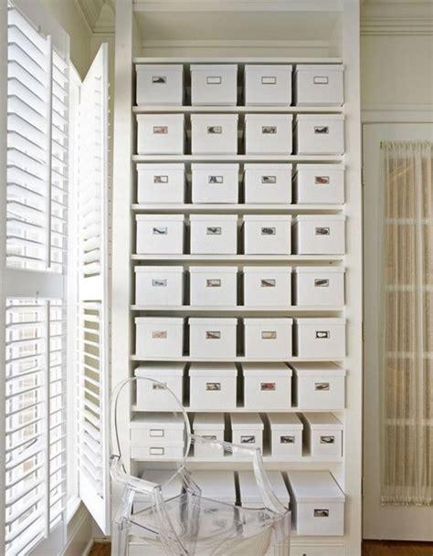 comment bien ranger ses papiers range chaussure 15 astuces de rangements de chaussures qui changent d 233 coration
