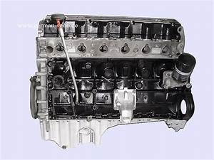 Mercedes M103 Motor Tuning