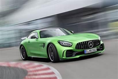 Amg Gt Mercedes Autoevolution Present Specs