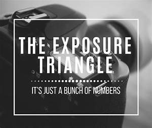 The Exposure Triangle  A No Nonsense Guide On How To Use