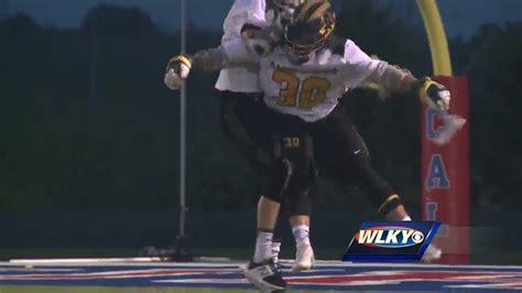 Trinity Wins Lacrosse State Championship
