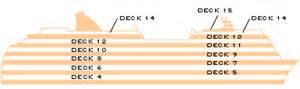 norwegian s pride of america cruise ship deck plans