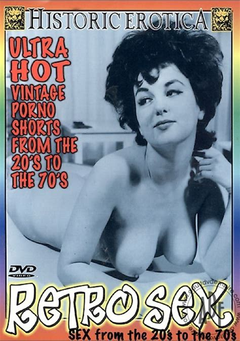 Retro Sex Historic Erotica Unlimited Streaming At