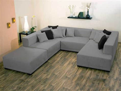 grand canape d angle 10 places grand canapé d 39 angle en cuir 10 places canapé idées de