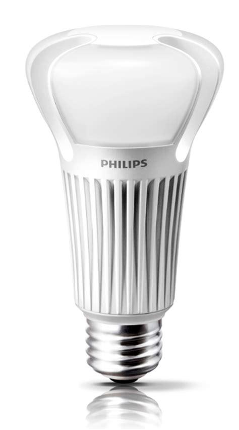 second generation 75 and 100 watt led equivalent bulbs
