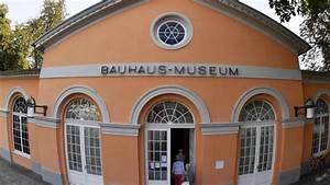 öffnungszeiten Bauhaus Augsburg : besucherandrang letzter tag des weimarer bauhaus museums ~ Watch28wear.com Haus und Dekorationen