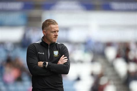 Has the start that Garry Monk has made in the last four ...
