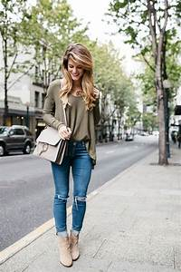 Tenue Printemps Femme : comment s habiller au printemps 80 photos pour vous inspirer obsigen ~ Melissatoandfro.com Idées de Décoration
