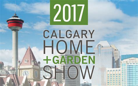 win prizes at our booth at the calgary home show 2017