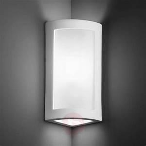 Luminaire D Angle : applique d 39 angle moderne casablanca ~ Melissatoandfro.com Idées de Décoration
