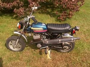 Amf Harley Z