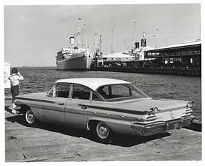 1960 Pontiac Review Aussie Original