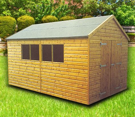 kirkby sheds garage cox sheds kirkby in ashfield nottinghamshire