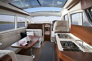 Designer luxury boats and yachts design bookmark 10007 for Interior decorating ideas for boats