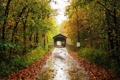 Visit These 15 Awesome Places In Ohio This Fall
