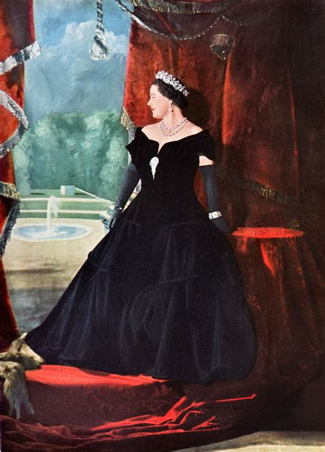 Her Highness Queen Elizabeth, by Cecil Beaton | The Queen