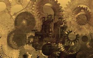Steampunk Backgrounds - Wallpaper Cave