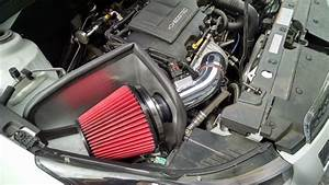 Mpfab Intake System For 2011