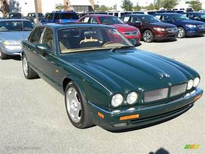 1997 Jaguar Xjr - Information And Photos