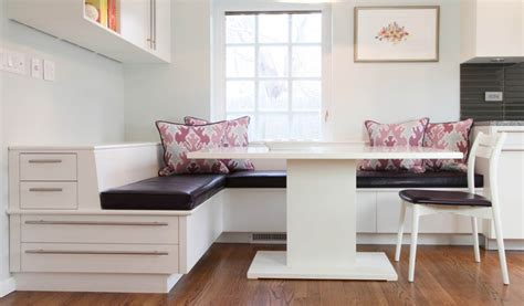 kitchen bench seating cushions doma kitchen cafe