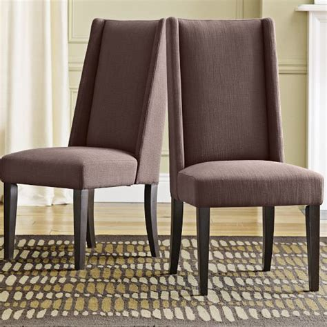 willoughby dining chair west elm on sale possible