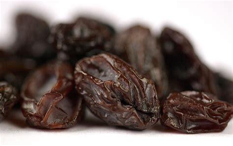 raisins raisin history
