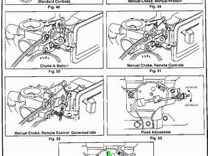 Briggs And Stratton 500 Series Engine Diagram