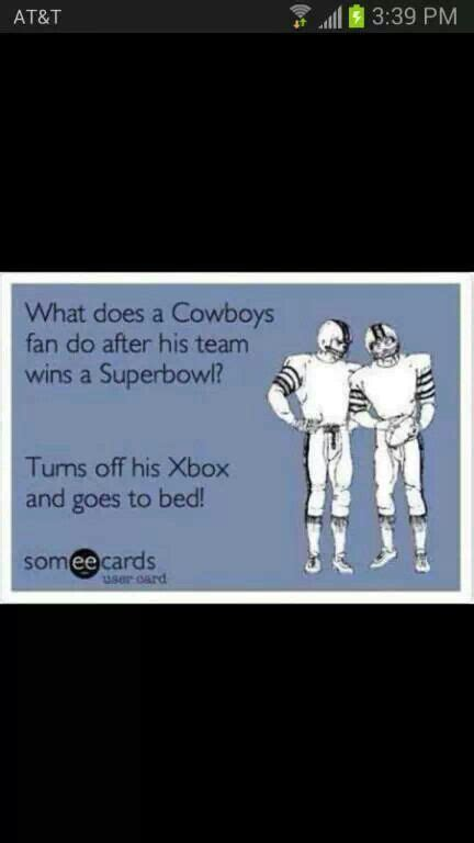 Sorry Dallas Super Bowl Someecards Memes