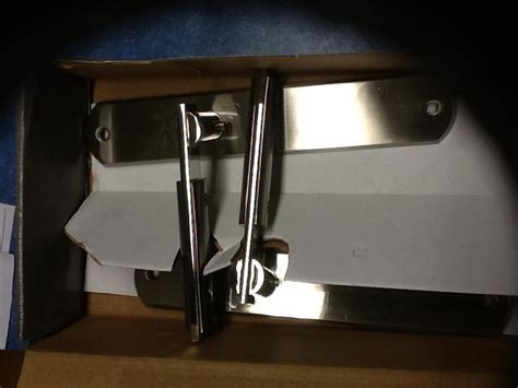 poignet de porte interieur 28 images poign 233 e et serrure porte d entr 233 e aluminium