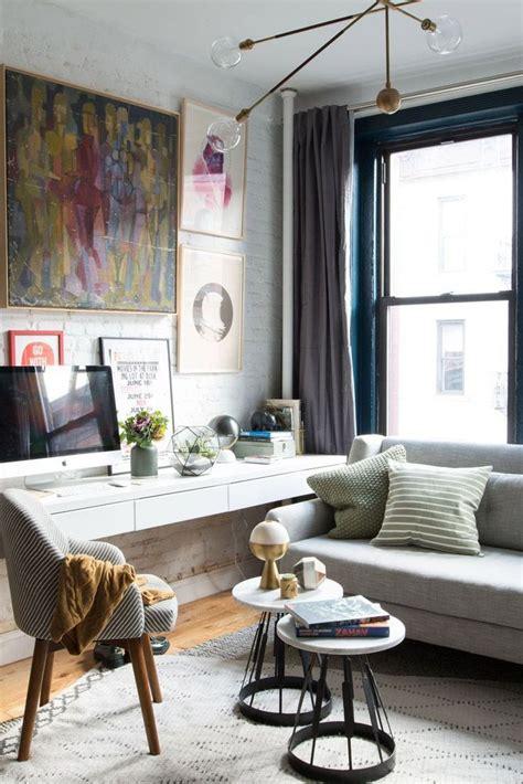Schreibtisch Vor Fenster by 20 Qm Wohnzimmer Einrichten Layout Beispiele Und Smarte