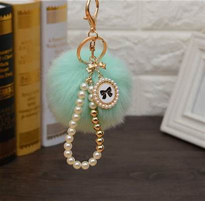 Keychain Key Chain Plated Musical Ring Chains