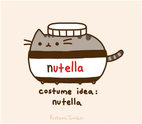 pusheen costume ideas pusheen the cat photo 26391953