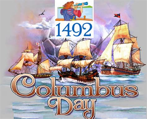 Columbus Day Quotes Wishes Images Status Messages ...