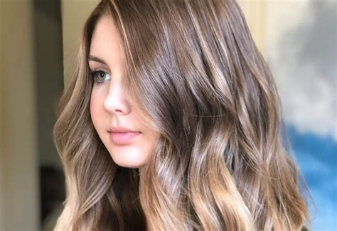 flattering long hairstyles   faces