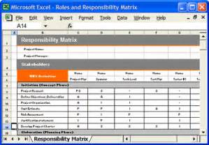 Test Template Excel Test Plan Ms Word Excel Template