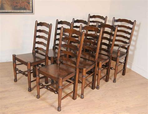 dining chairs ladderback chairs