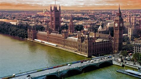 London Wallpaper Wallpapers9