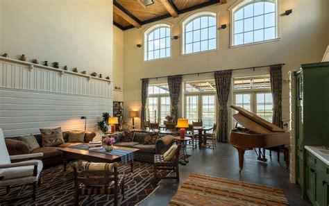 Large Living Room Furniture Arrangement