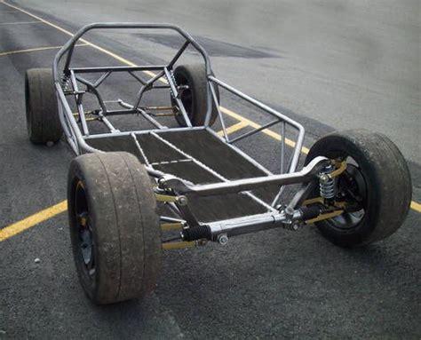 pin  ronald bader  designs tube chassis kit cars