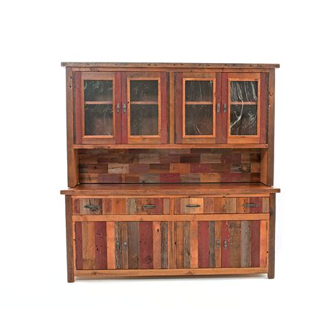 back to the barn buffet hutch green gables
